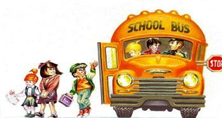 HOW DO I FIND OUT ABOUT SCHOOL ELIGIBILITY AND BUS TRANSPORTATION?