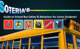 Bus Behaviour Expectations (junior)